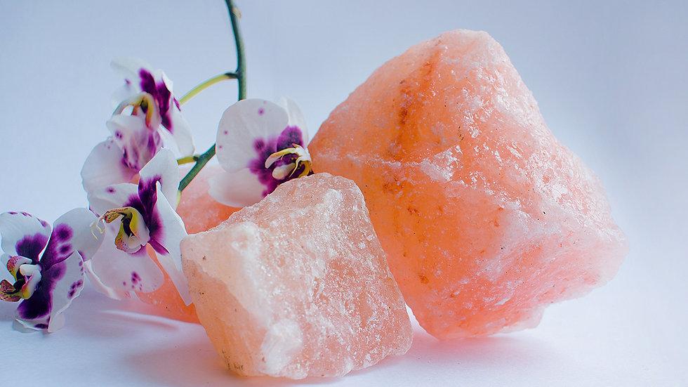 Соль гималайская колотая 25 кг 70-150 мм. [Подробнее >]