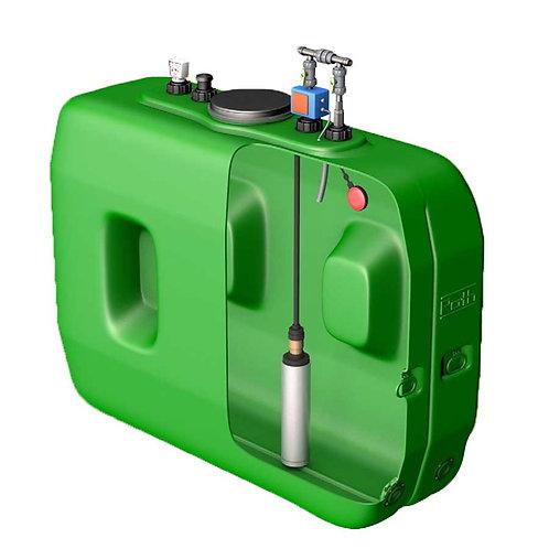 Depósito Água Potável c/ Controlo Automático