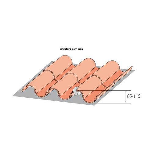 Estruturas para Telhado Inclinado DS-Matic