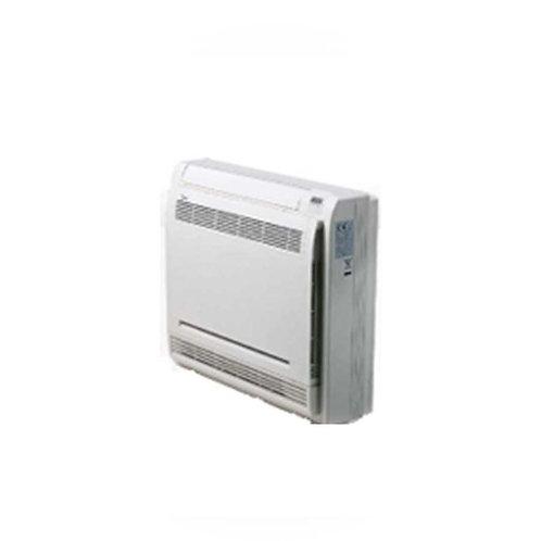 Ar condicionado comercial Mono Split Consola de Chão