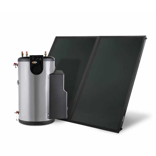 Kit Solar Domusa Ds-Matic / Duo
