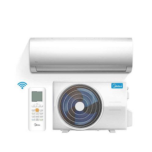 Ar condicionado domestico Mono Split Mural Blanc DC Inverter