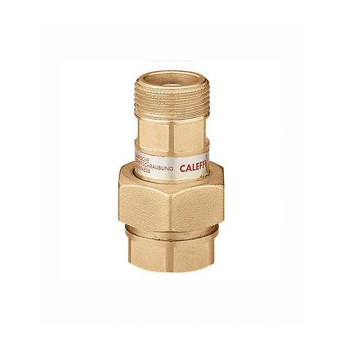 Válvula de interceção automática para vasos de expansão