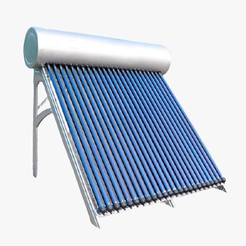 Painel Solar Tubos de Vácuo com Termossifão