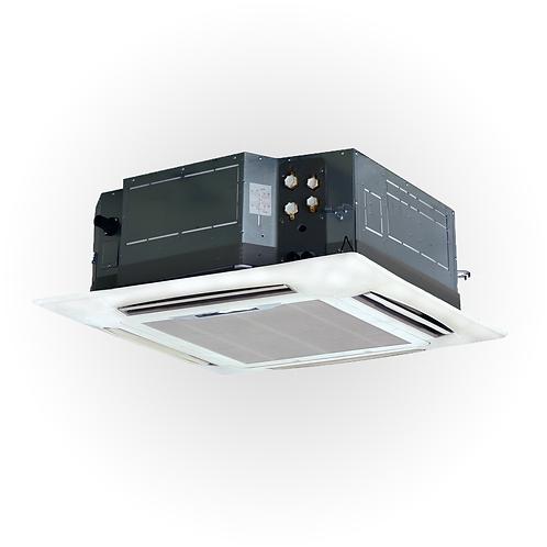 Ar condicionado domestico Multi Split Cassete Compacta