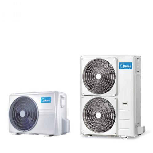 Ar condicionado domestico Multi Split Unidade Exterior DC Inverter