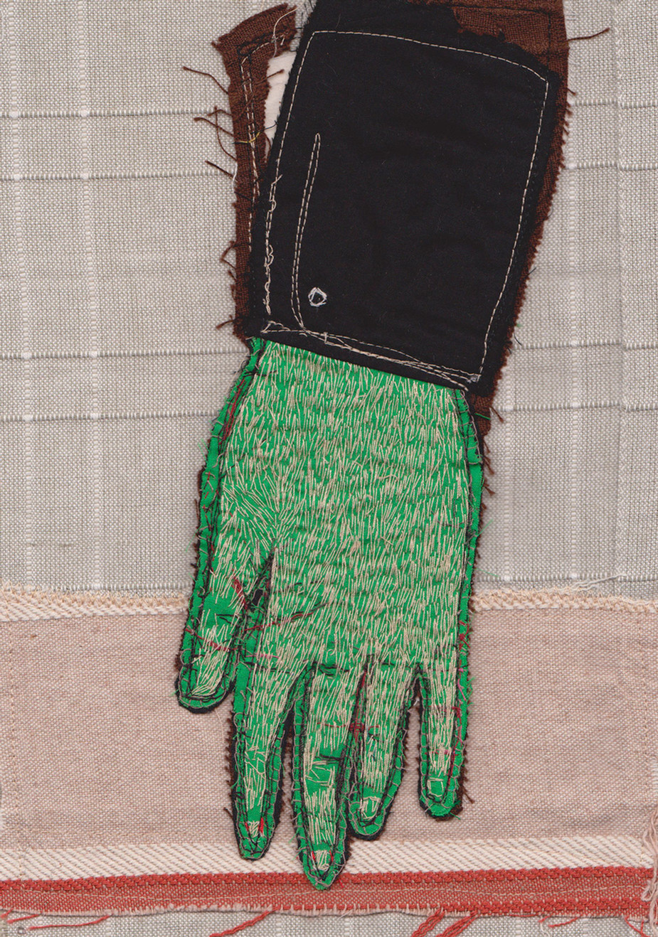 Manos verdes