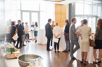 Business Event Wein