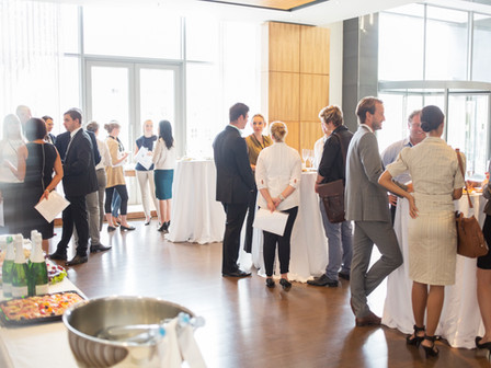 Leverage the Power of Networking for Career Growth & Success