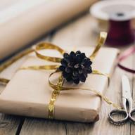 regalo envuelto