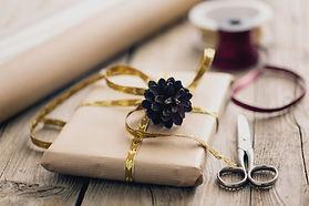 Offrir un cadeau écolo