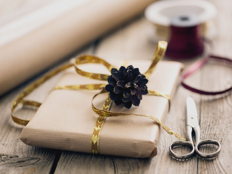 A small business gift guide
