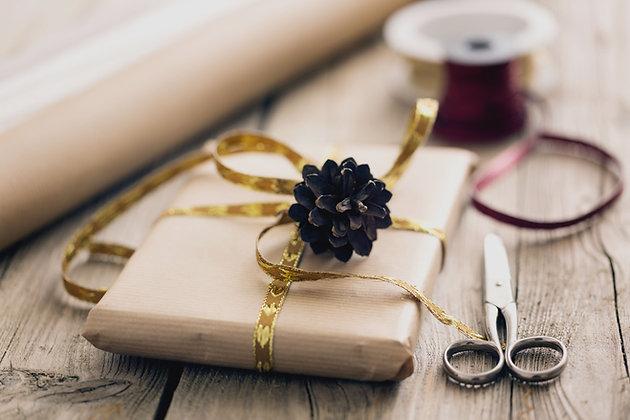 Holiday Box-Body items