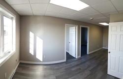 Building 4 - Reception Area