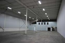 Building 8 Warehouse