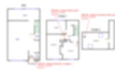 Plan maison Lambersart
