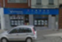 Agence Vacherand Immobilier Lambersart