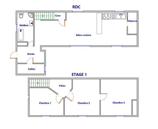 Plan Maison Lomme