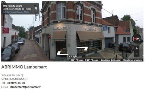 Abrimmo Lambersart