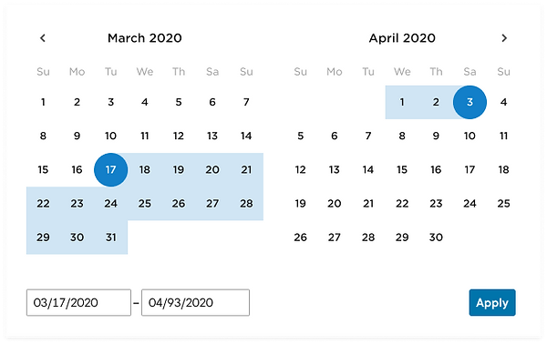 Date Range Picker - With Shortcut Selections.png