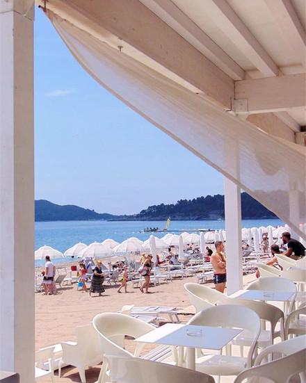 Summer mood #belvedereresidence #becici
