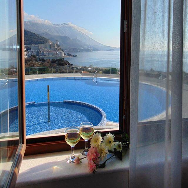 Добро пожаловать в апарт-отель Belvedere Residence!_🌴🌴🌴_Dobro dosli do apart hotel Belvedere Resi