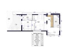 Apartament D02