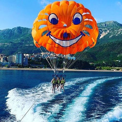 Apart-hotel Belvedere Residence wishes you a great, sunny mood!_😀😀😀_www.belvedere