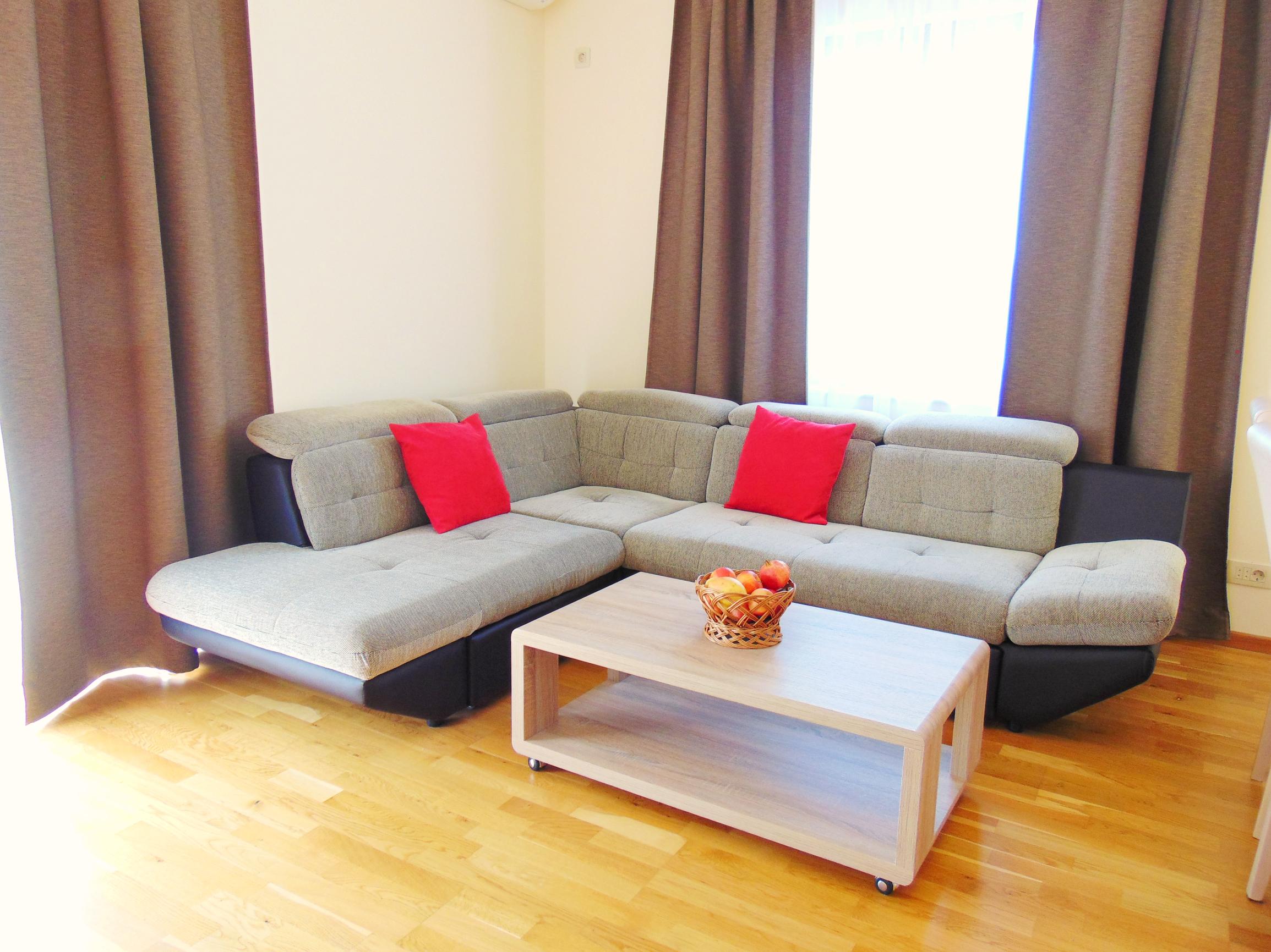 living room big sofa