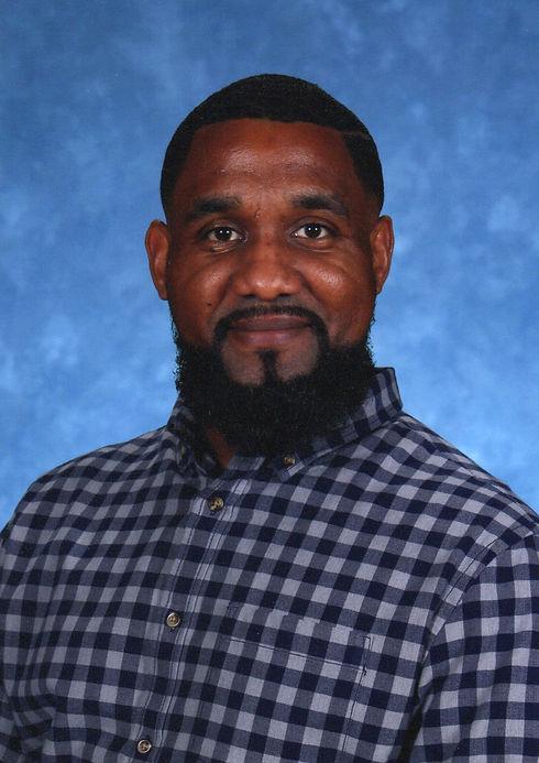 Andre Harrison School Picture 2018-2019.