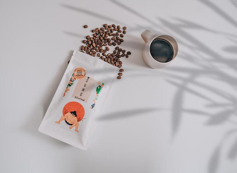 sumo coffee