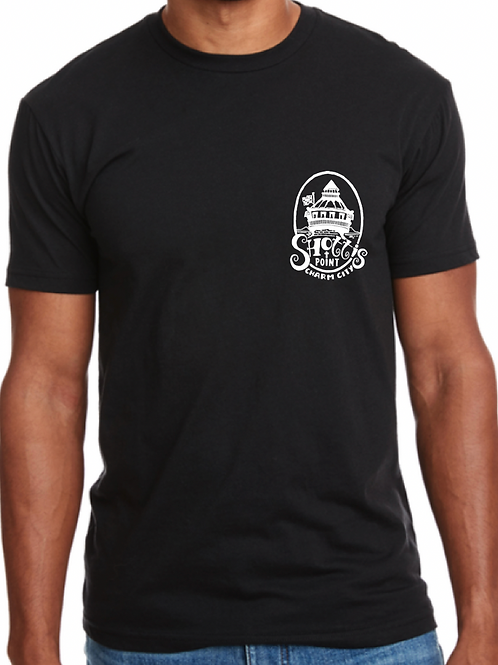 Men's Charm City Lighthouse Tee