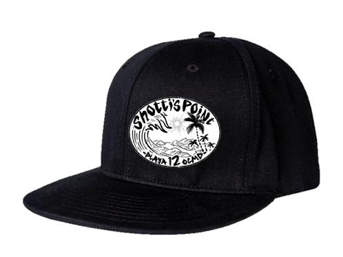 Shotti's Playa Hat