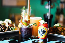 Cocktail Offerings