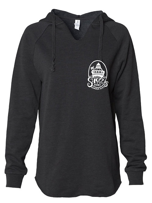 Women's Charm City Pullover Hoodie