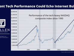 Are Tech Stocks Living in a 2nd Dot-Com Bubble?