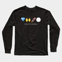 Long Sleeve | $22