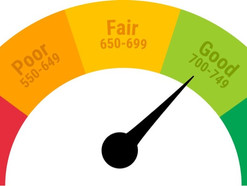 5 Steps to Raise Your Credit Score