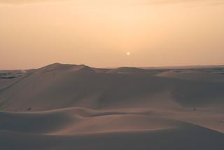 Wüste Abu Dhabi