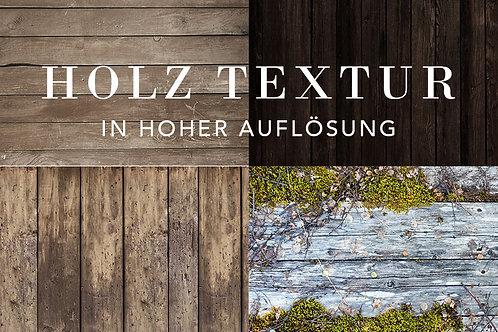 20 Holz & Stein Texturen