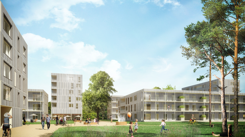 Reininghausgründe Quartier 7