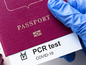 COVID Testing – How to Get Ready Before Domestic or International Travel