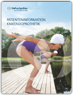 Patienteninfo Kniendprothetik