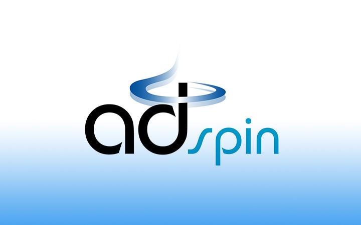 Adspin box