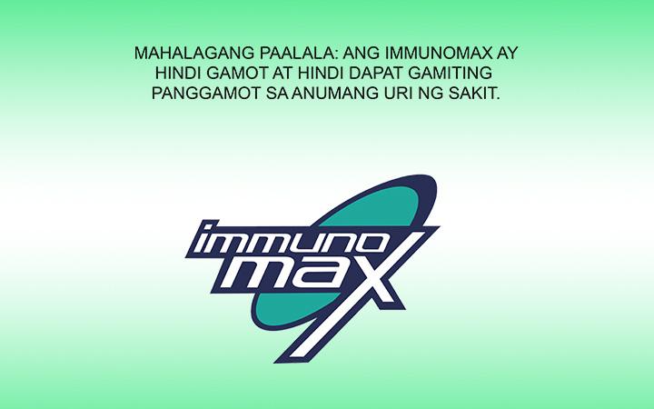 Immuno max Box