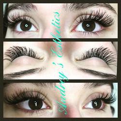 Never ending lashes! #lashlove #lashboss #lashesgalore #lashextensions #lashesonfleek #lashesfordays