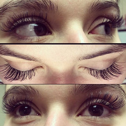 Friends don't let friends have lil lashes! All referrals are so appreciated! Thank you ♥️ #lashboss