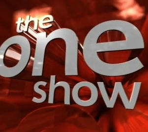 Sunny the Fiat 500 is featured in BBC's The One Show.