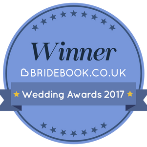 Fiat 500 Hire beats off stiff competition to win the 2017 Bridebook Wedding Awards for Transport Hire in the UK.