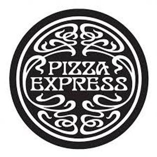 Pizza Express Event Hires A Fiat 500